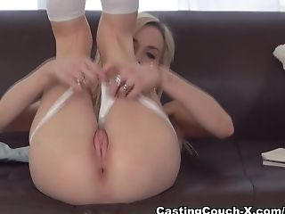 Amazing pornstar in Exotic Dildos/Toys, Small Tits adult scene