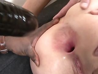 Double Anal, Mature,