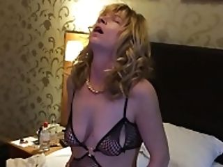 SYBIAN RIDING ORGASMS WITH GORGEOUS BLONDE