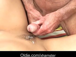 Anal Sex, Ass Fucking, Ass Licking, Big Tits, Dick, HD, Huge Cock, Old, Old And Young, Riding,
