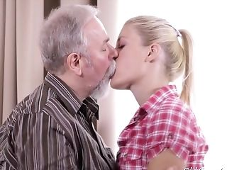 Horny pornstar in Crazy College, HD sex scene