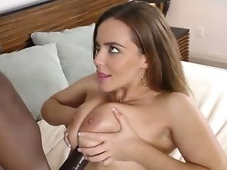 Anal Sex, Babe, Beauty, Big Black Cock, Black, Blonde, Cute, Horny, Interracial, Natasha Nice,