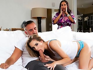 Brazzers – All Night Rager