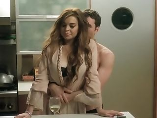 The Canyons (2013) Lindsay Lohan