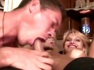 Blonde, Blowjob, Dick, Ethnic, Face Fucking, Handjob, Hardcore, HD, Latina, Lingerie,