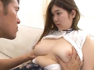 Big Cock, Chubby, Couple, Japanese, Juicy, Natural Tits,