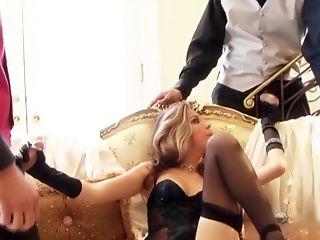 Amazing pornstar Jenna Haze in exotic blowjob, dildos/toys porn clip